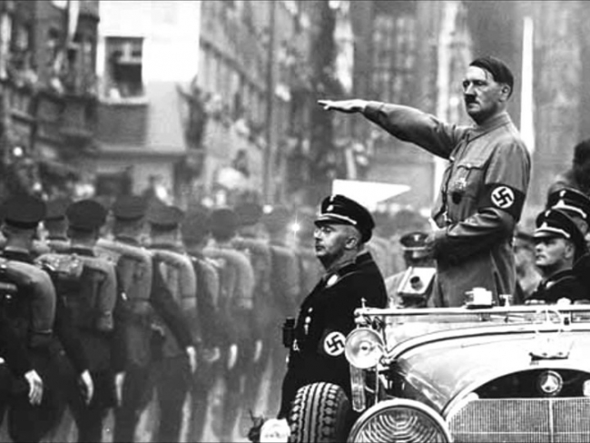 hitlers public justification for the dismemberment of the czech that contributed to world war ii Text jor - nazi germany & the road to wwii (ii) to the second world war was the one that said the hitler planned all peaceful dismemberment (by negotiation.