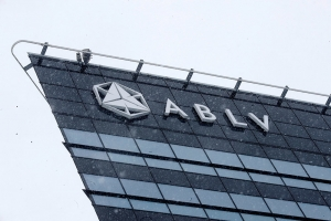 "Фасад ""ABLV Bank"""