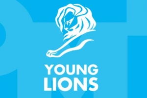 """Young Lions"" logo"